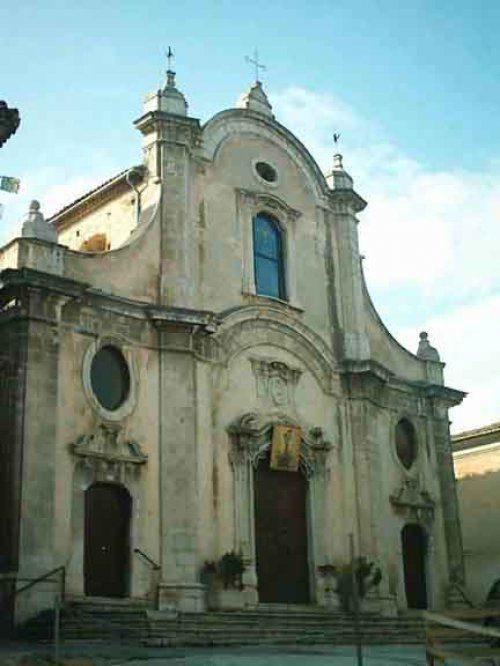 Chiesa Di San Martino Vescovo Pro Loco Campodipietra
