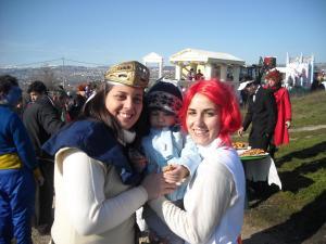 Carnevale 2010 30